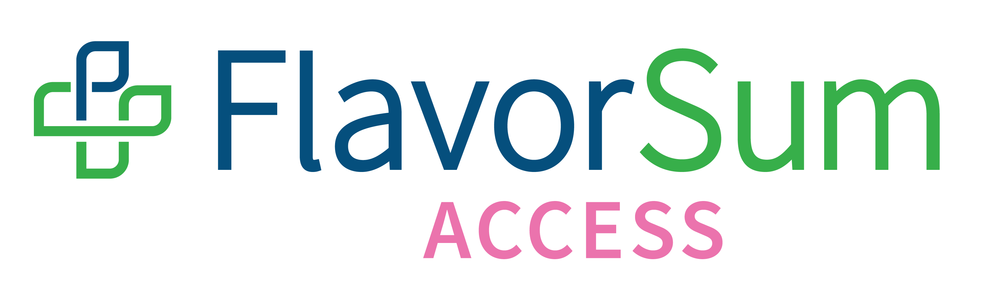 FlavorSum_Access_Logo